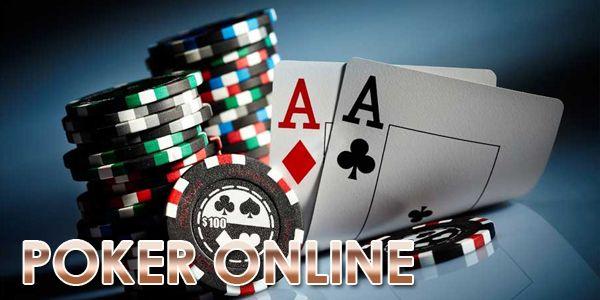 Agen Judi Online Poker IDN Terbaik